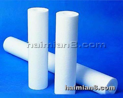 海绵吧提供生产海绵柱厂家