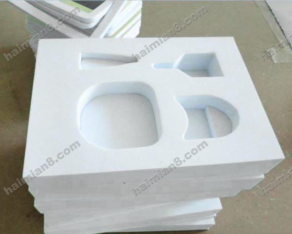 海绵吧提供生产EVA制品加工厂厂家