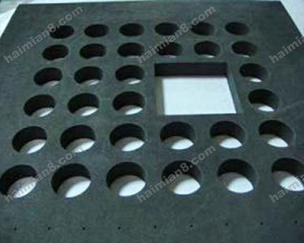 海绵吧提供生产EVA制品加工厂家厂家