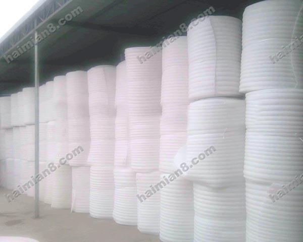 海绵吧提供生产北京气垫膜厂家