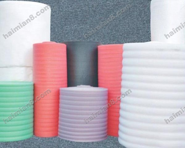 海绵吧提供生产批发气垫膜厂家